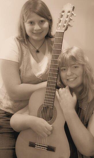 Sisters by Pamela Jayne Smith