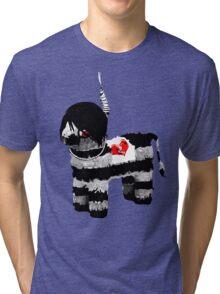 emo pinata : LARGE Tri-blend T-Shirt
