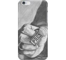 Come Join The Murder iPhone Case/Skin