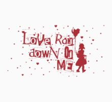 love rain down on me by asyrum