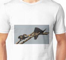 It is a Tie Unisex T-Shirt