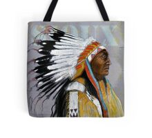 Sioux  Tote Bag