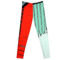 collection redhothut life's a beach Leggings