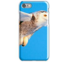 I Know you Are Down There iPhone Case/Skin