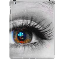 ICU  iPad Case/Skin
