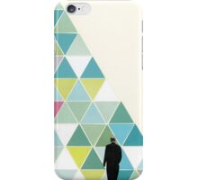 Obstacle iPhone Case/Skin