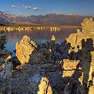 Shadows of Mono Lake -- HDR by Dennis Jones - CameraView