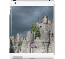Under the clouds iPad Case/Skin