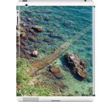 Sea Boardwalk iPad Case/Skin