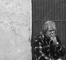 the smoker by keki