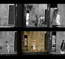 "passing by Antonello Incagnone ""incant"""