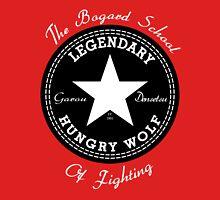 The Bogard School of Fighting Unisex T-Shirt