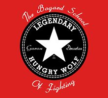 The Bogard School of Fighting T-Shirt