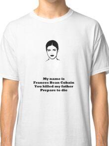 Inigo Bean Cobain Classic T-Shirt