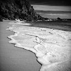 Porth Chapel by PlanetPenwith