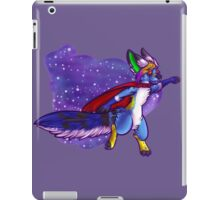 You can fly iPad Case/Skin