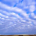 Clouds by Chris Jorgensen