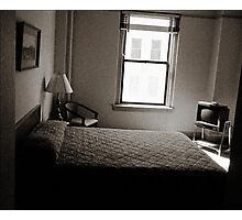 Hotel Finlen  Photographic Print