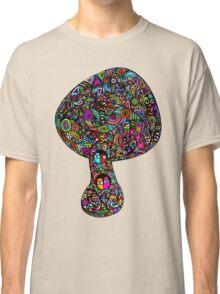 Mushroom Dreams Classic T-Shirt