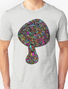Mushroom Dreams Unisex T-Shirt