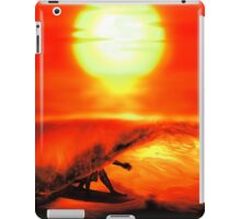 Long cañazo iPad Case/Skin