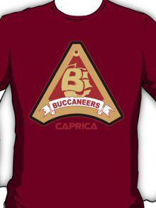 Caprican Buccaneers T-Shirt