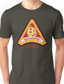 Caprican Buccaneers Unisex T-Shirt