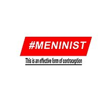 Meninism is contracepton by Temperanceprivl