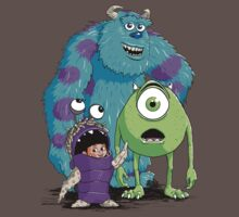 Monsters, Inc. Kids Clothes