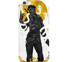 Serpent Kiss iPhone Case/Skin