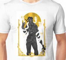 Serpent Kiss Unisex T-Shirt