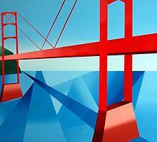 Bridge by maximumboot