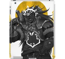 King of Thieves iPad Case/Skin