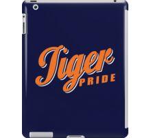 Tiger Pride! iPad Case/Skin
