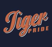 Tiger Pride! by JayJaxon