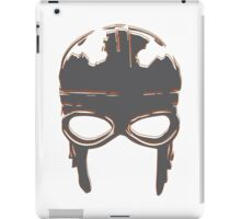 Vintage Aviator iPad Case/Skin