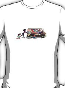 Little Mister Universe T-Shirt