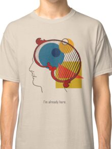 A Quick Thought. Classic T-Shirt