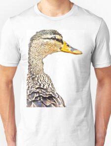 Quinita the duck T-Shirt