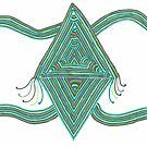 Diamond Whimsy by shinyjill