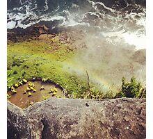 Niagara Falls Photographic Print