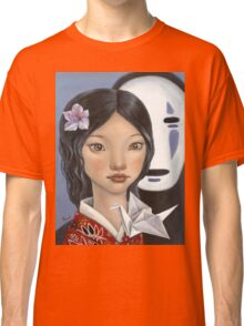 Kamikakushi Classic T-Shirt
