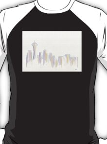 Remember Seattle T-Shirt