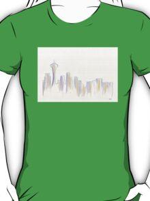 Remember Seattle T-Shirt