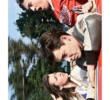 Ferris Bueller by brianwissing