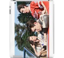 Ferris Bueller iPad Case/Skin