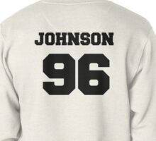 Johnson Jersey Design Pullover
