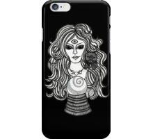The Fortune Teller iPhone Case/Skin