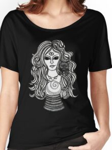 The Fortune Teller Women's Relaxed Fit T-Shirt