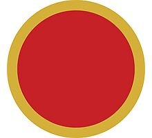 Montenegrin Air Force - Roundel Photographic Print